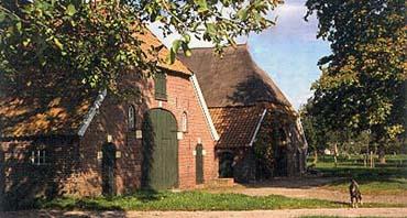 De deeskerhof minicamping en vakantiehuisje in de achterhoek for Boerderij te huur achterhoek